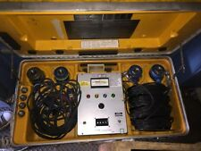 Revere 155800-08 Electronic Aircraft Weighing Kit Capacity 50,000 Pounds