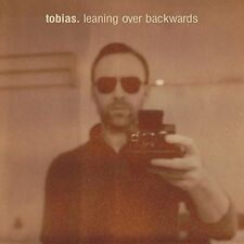 Tobias - Leaning Over Backwards [CD]