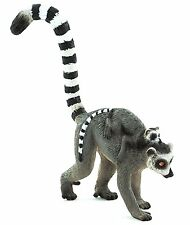 LEMUR with BABY Replica 387237 ~ FREE SHIP/USA w/ $25.+ Mojo Products
