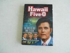 Hawaii Five-O: The Twelfth and Final Season (DVD, 2012, 5-Disc Set) FREE SHP