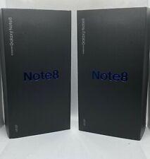 Samsung Galaxy Note8 SM-N950U -64GB-Unlocked ✅ AT&T✅ Sprint ✅ T-Mobile ✅Verizon