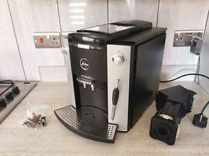 Jura impressa F50 coffee machine Spare or repair