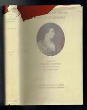 Gordon, Lady Duff; Letters From the Cape. Oxford University Press 1927 Fair