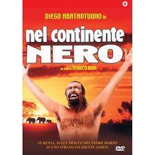 DVD NEL CONTINENTE NERO