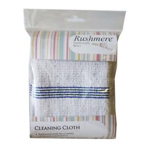 Rushmere Medium Weight Floor Cleaning Cloth - 50x48cm.