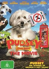 Pudsey The Dog: The Movie DVD R4