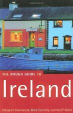 The Rough Guide to Ireland (Rough Guide Travel Guides),Sean Doran,etc., Margare