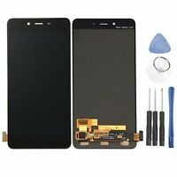Para OnePlus X Pantalla LCD Táctil Screen Digitizador Montaje Partes + Tools