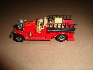 Hot Wheels Old number 5