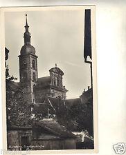 Allemagne - BAMBERG - Stephanskirche ( i 500)