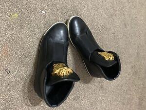 versace mens shoes 9