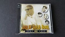 v/a SOLID GOLD SOUL Soul Stars of the 60s 2CD 2001 Time Life TL 642/01