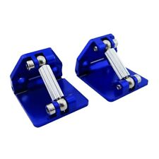 Hot Racing Dcb311Ar06 Traxxas Dcb M41 Boat Aluminum Adjustable Trim Tabs