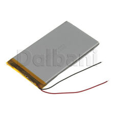 New 3.7V 2800mAh Internal Li-ion Polymer Built-in Battery 97x59x4mm 29-16-0930