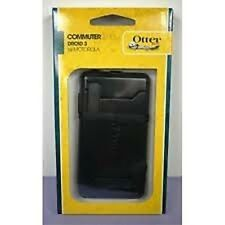 Otterbox Commuter Case for Motorola Droid 3