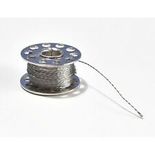 Stainless Thin Conductive Thread 2 Ply 23 Meters / 76 FT