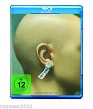 THX 1138 (Director's Cut) [Blu-ray]Robert Duvall, Donald Pleasence * NEU & OVP *