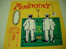 MUDHONEY 2-sided PROMO COLLECTOR FLAT Piece Of Cake