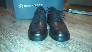 Rockport Margin in black
