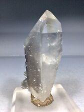 "SS Rocks - Grey ""Phantom"" Quartz (Baja, Brazil) 68g"