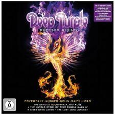 Deep Purple - Phoenix Rising(LTD. Vinyl 2LP+DVD), 2011 Egel