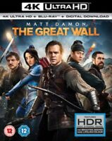 The Great Pared 4K Muy HD Nuevo 4K UHD (8311066)