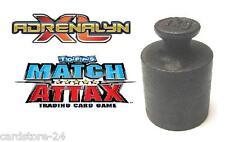 1Kg Karten Panini Adrenalyn XL & Topps Match Attax + EM WM 09 10 11 12 13 14 15
