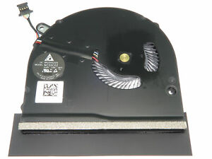 FOR ACER Aspire S13 S5-371 Laptop Cpu Cooling Fan