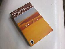J.M.DUROU... l'exploration du sahara   ..ed ; babel ..TBE