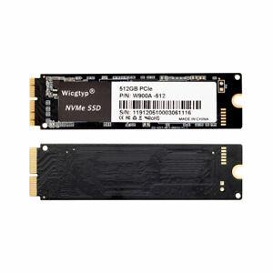 2TB 1TB 512GB SSD 2013 2014 2015 MacBook Air A1465 A1466 MacBook Pro A1502 A1398