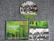 IMODIUM - Drive - CD