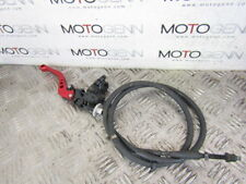 Yamaha YZF R1 04-05 OEM clutch perch hand bracket with cable