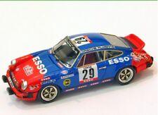 1/43 Porsche 911 SC Gr. 3 vendu montée