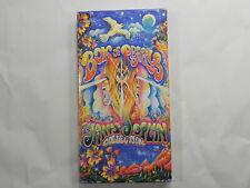 Box of Pearls: The Janis Joplin Collection [Long Box] by Janis Joplin (CD,...