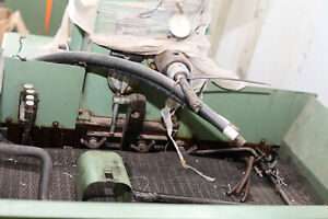 Sunnen MBB-1660E Honing Machine, PF-150E Filter, and MASSIVE amount of tooling