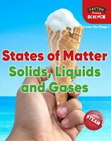Foxton Primary Science: States of Matter (Lower KS2 Science) Year 3 and Year 4