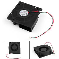 Blower Fan CPU Cooling Computer Sleeve 12V 0.4A 12032s 120x120x32mm 2Pin Wire