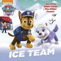 Ice Team, Paperback by Random House (COR); Jackson, Mike (ILT), Brand New, Fr...
