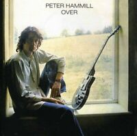 Peter Hammill - Over (NEW CD)