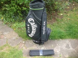 New Callaway Big Bertha Cart Bag