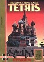 Tetris (Tengen) - Authentic Nintendo NES Game