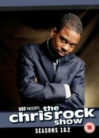 Nuovo Chris Rock - The Show Serie 1 A 2 DVD