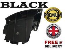 Peugeot 107 drivers RIGHT side interior door handle grab BLACK  2005-14 UK