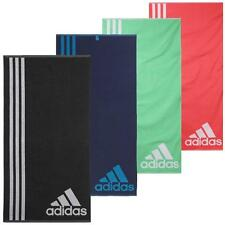 adidas Towel Handtuch Badetuch Duschtuch Strandtuch Saunatuch Gr. L 70 X 140 cm