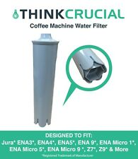 REPL Jura Clearyl Coffee Machines Blue Water Filter Part # 67879