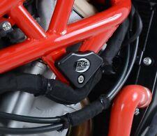 MV Agusta F4 RC (2017-2018)  R&G RACING Under Body Frame Sliders