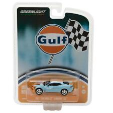 `17 Chevrolet Camaro  GULF Racing  2017 *** Greenlight 1:64 OVP