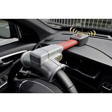 SWAT LOCK R Pro S antifurto artiglio volante allarme AUTO MACCHINA blocca sterzo
