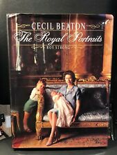 Cecil Beaton: The Royal Portraits by Roy Strong - Hardcover