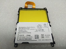 1x New Battery For Sony Xperia Z1 LIS1525EPC 3000mAh